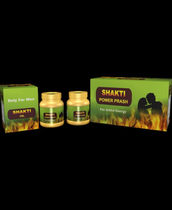 Shakti Power Prash