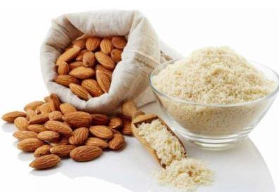 Almond Powder Benefits